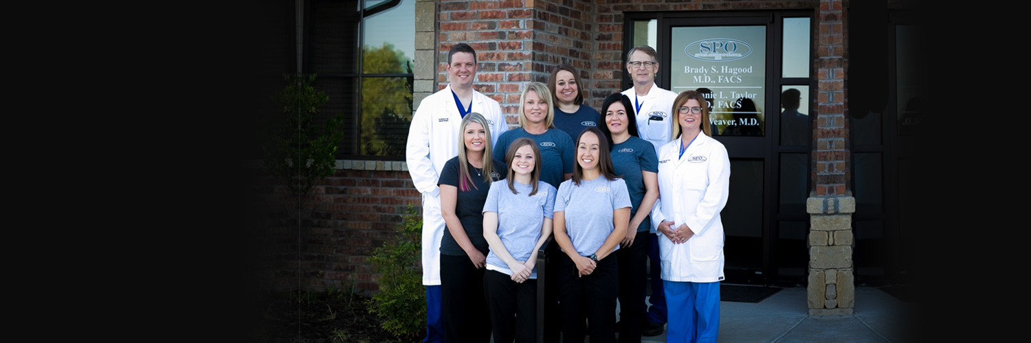 Surgical Partners of Oklahoma
