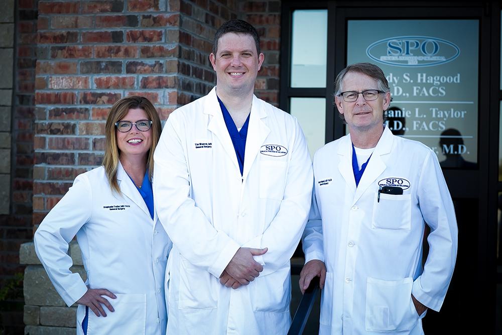 Surgical Partners of Oklahoma - Yukon, Oklahoma
