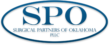 Surgical Partners of Oklahoma Logo